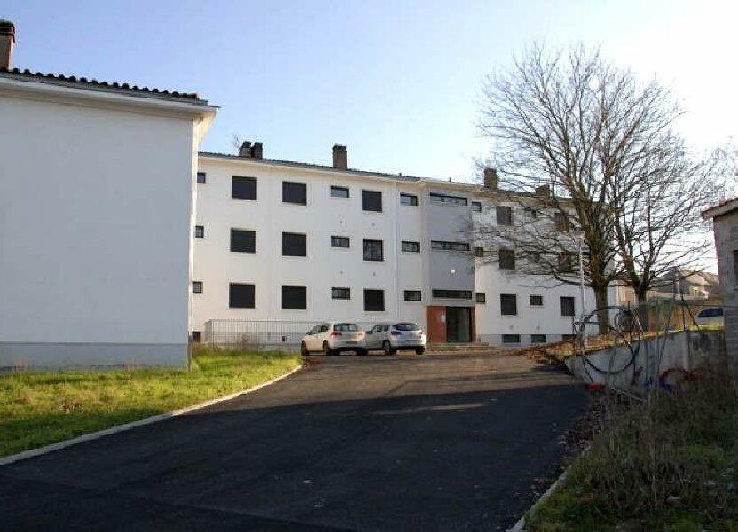Appartement à vendre 72m2 à Parthenay