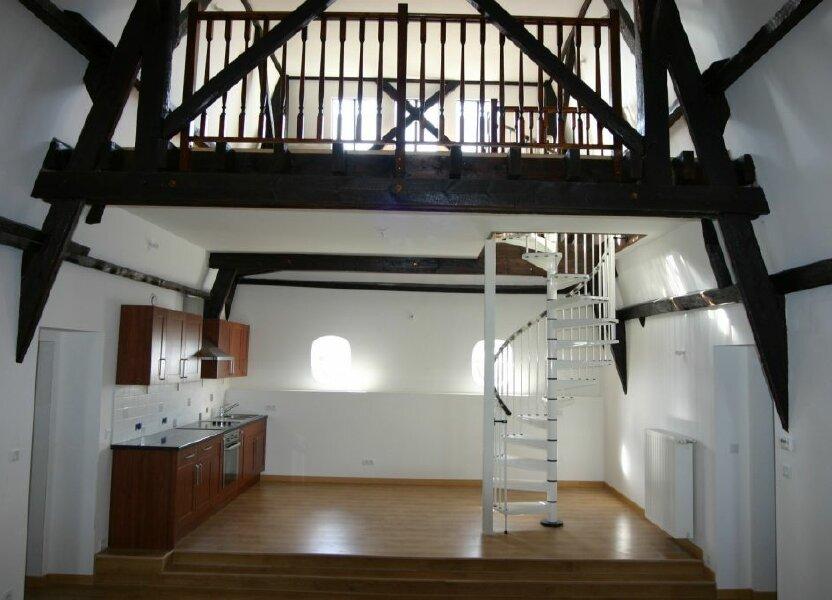 Appartement à vendre 100m2 à Parthenay