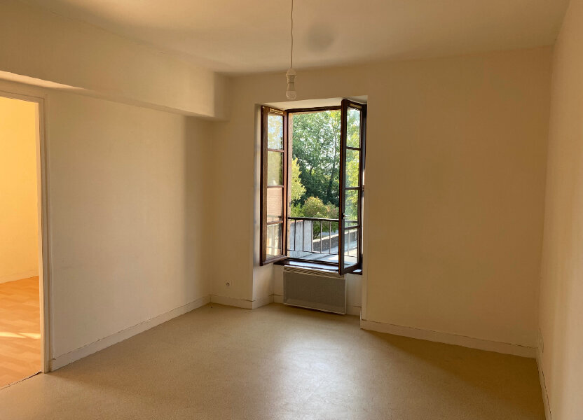 Appartement à louer 46m2 à Amailloux