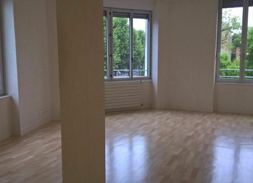 Appartement à louer 110m2 à Parthenay