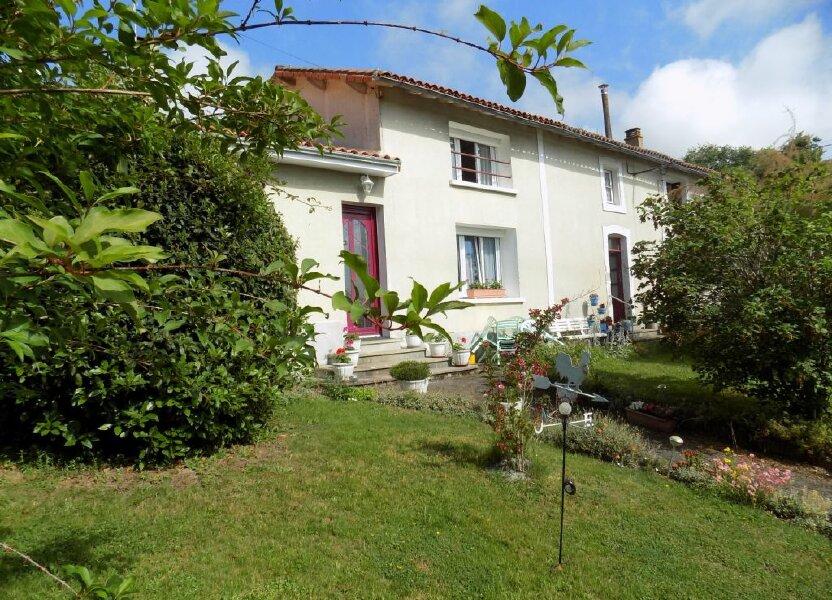 Maison à vendre 162m2 à Verruyes