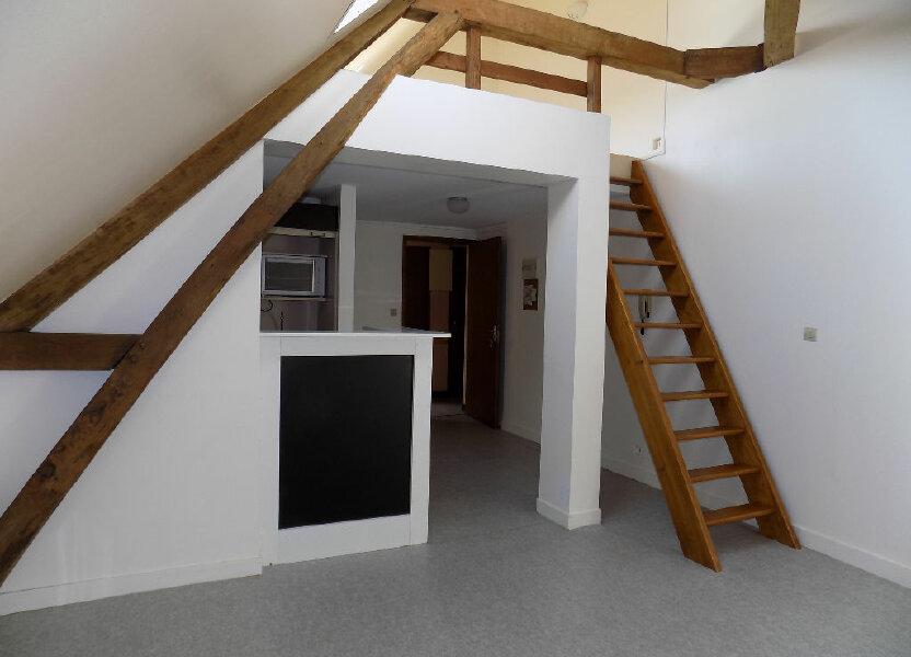 Appartement à louer 26m2 à Viennay