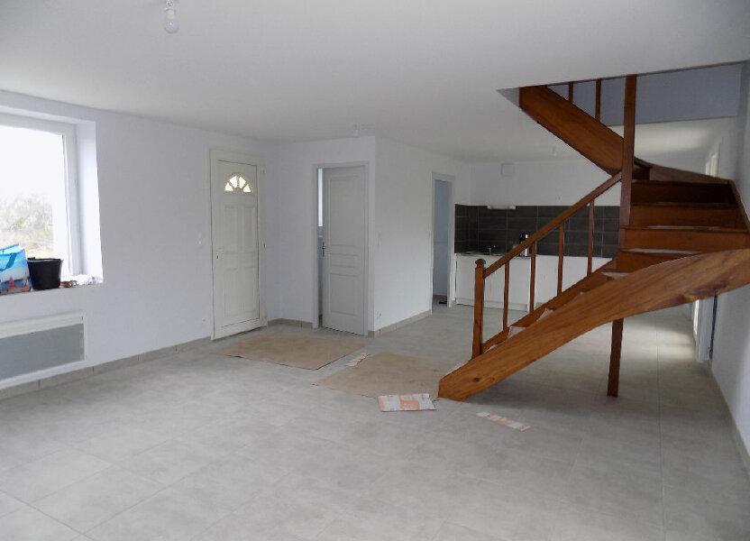 Maison à louer 113.5m2 à Vouhé