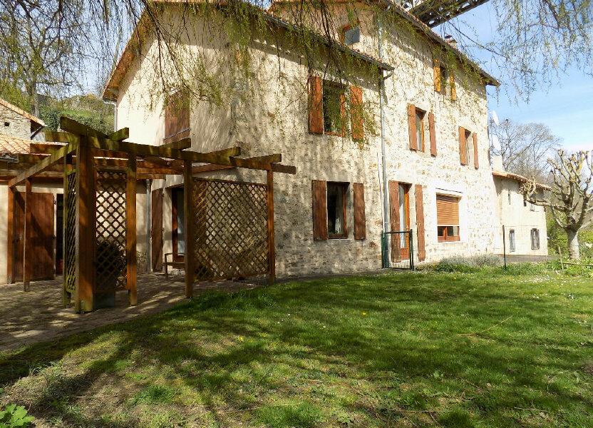 Maison à vendre 220m2 à Châtillon-sur-Thouet