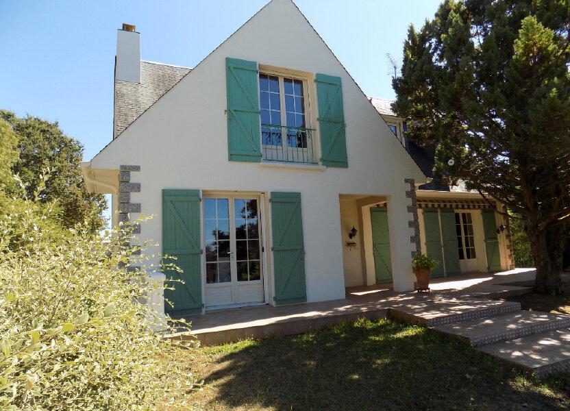 Maison à vendre 180m2 à Pompaire
