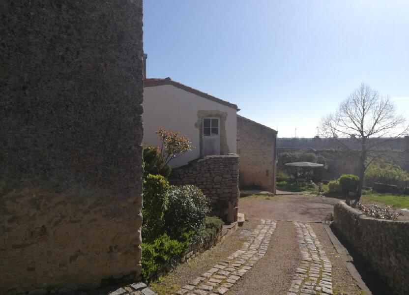 Maison à vendre 180m2 à Availles-Thouarsais