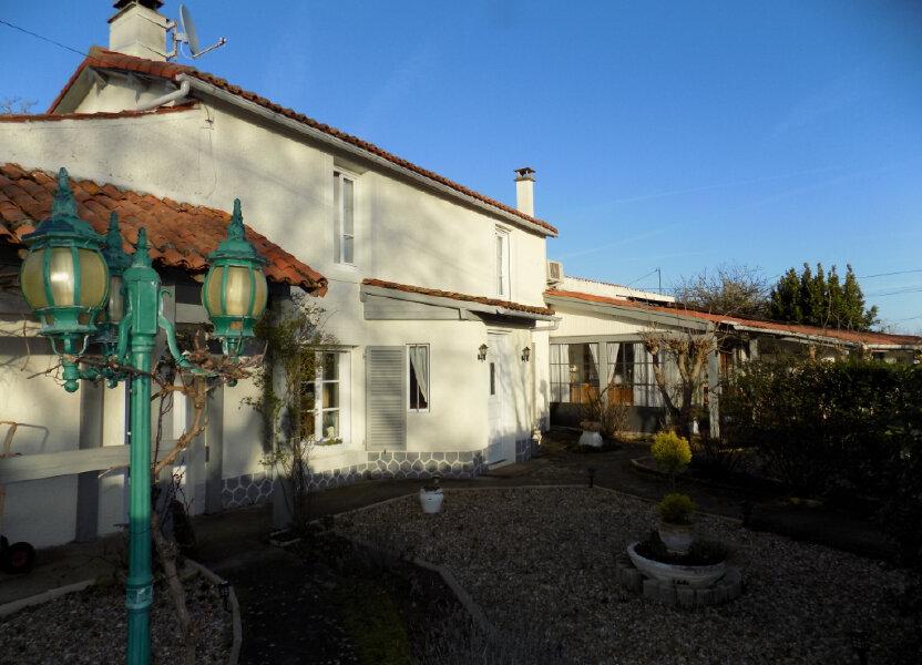 Maison à vendre 178m2 à Vasles