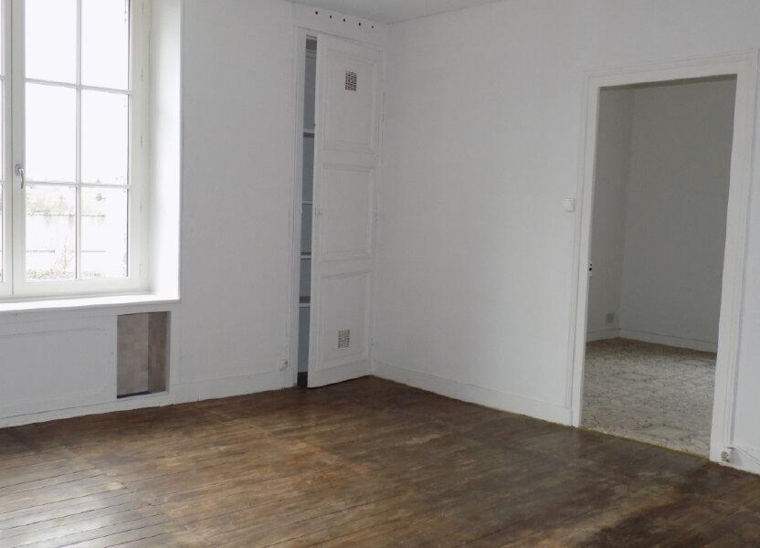 Appartement à louer 95m2 à Parthenay