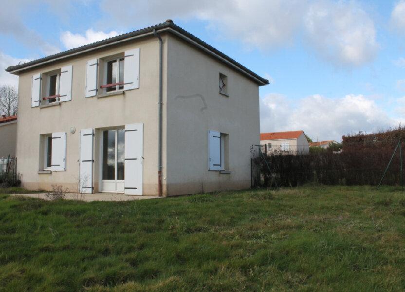 Maison à louer 75m2 à Amailloux