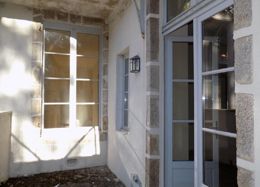 Appartement à vendre 87m2 à Parthenay