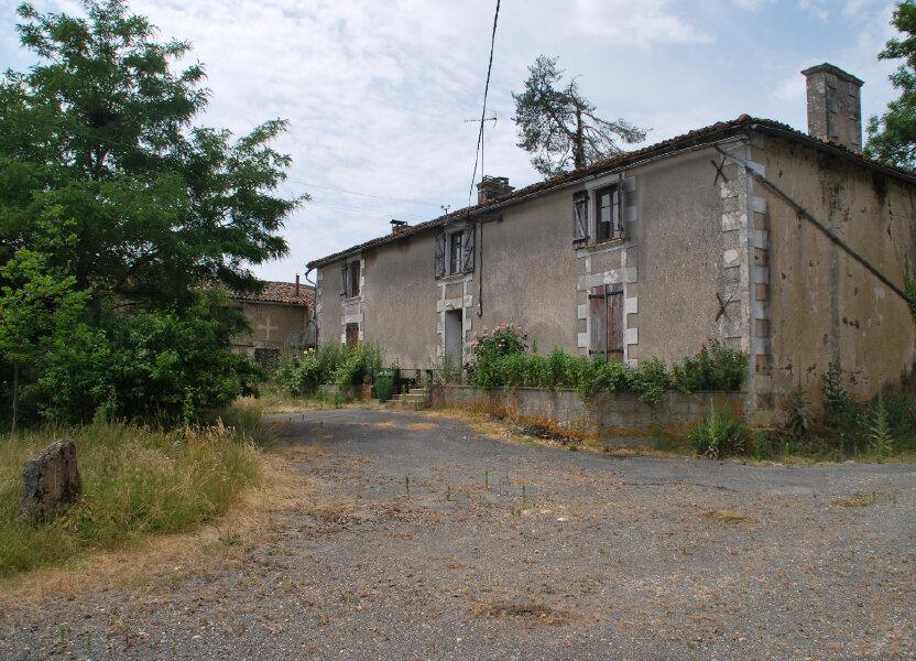 Maison à vendre 140m2 à Ménigoute