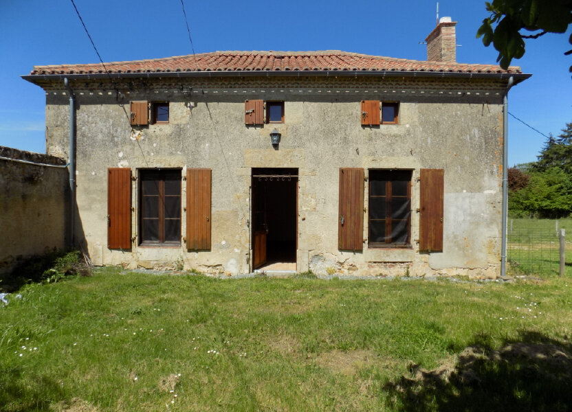 Maison à louer 103m2 à Oroux