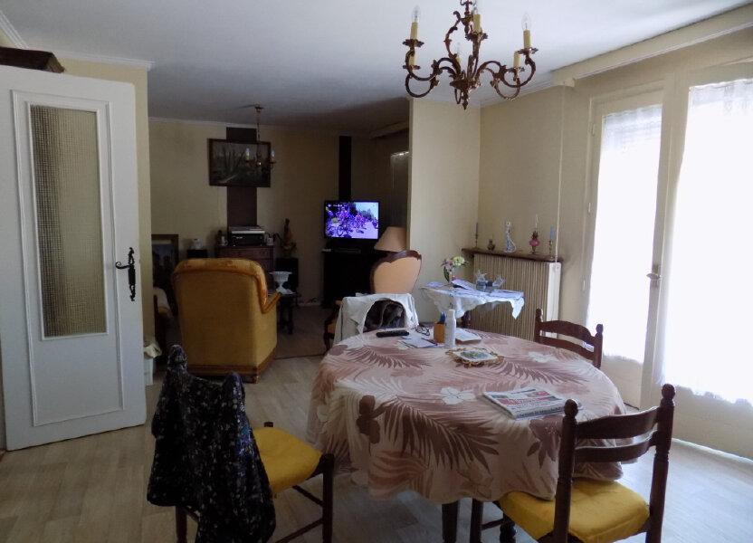 Appartement à louer 74m2 à Parthenay