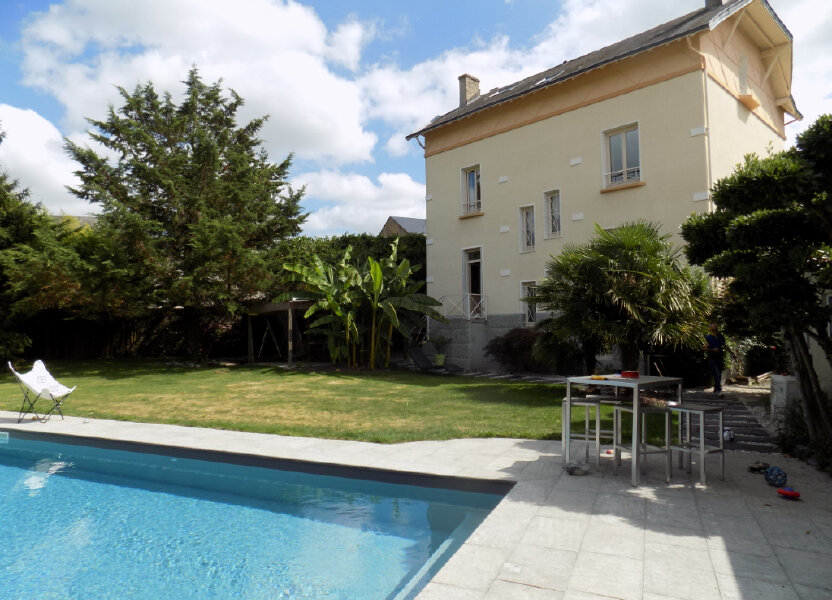 Maison à vendre 238m2 à Parthenay