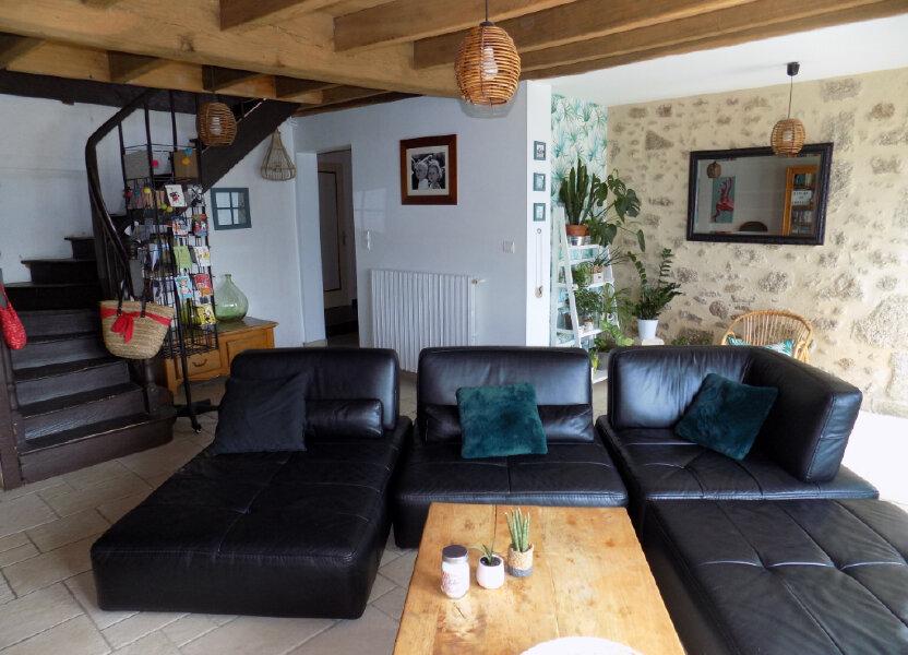 Maison à vendre 181m2 à Saint-Aubin-le-Cloud