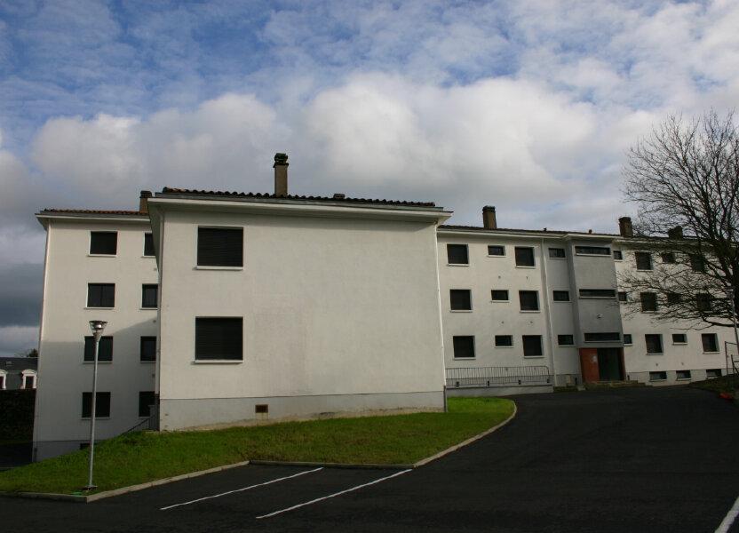 Appartement à louer 91m2 à Parthenay