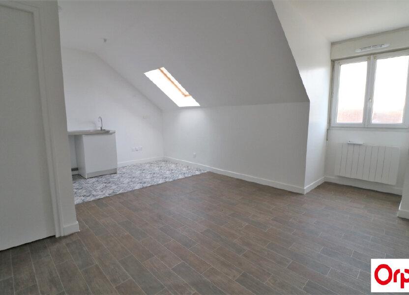 Appartement à louer 41.83m2 à Morsang-sur-Orge