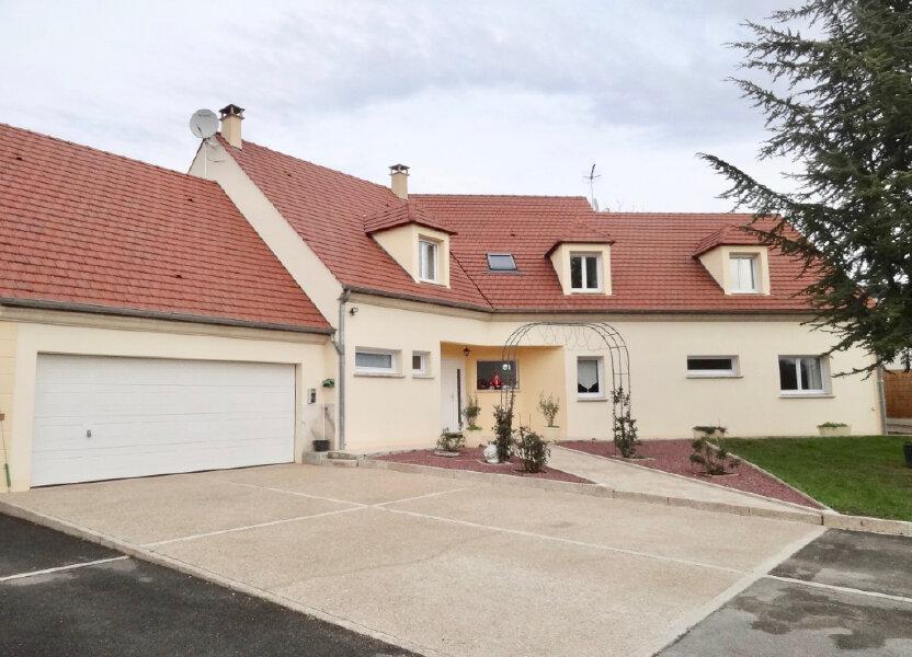 Maison à vendre 337m2 à Roinville