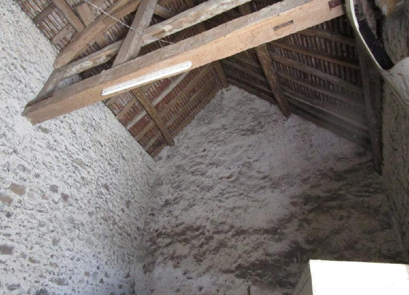 Maison à vendre 36m2 à Rochefort-en-Yvelines