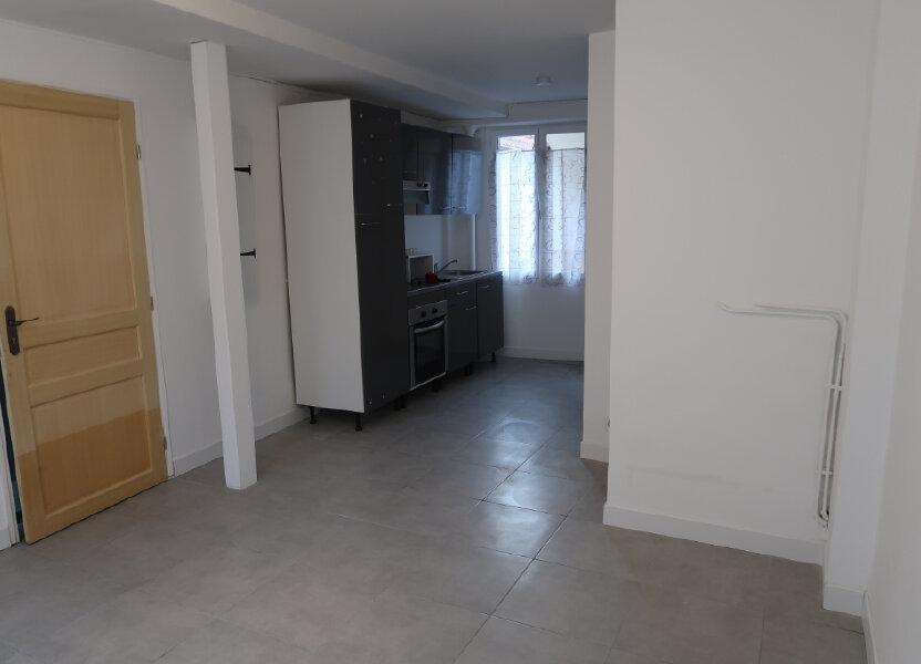 Appartement à louer 21.82m2 à Dourdan