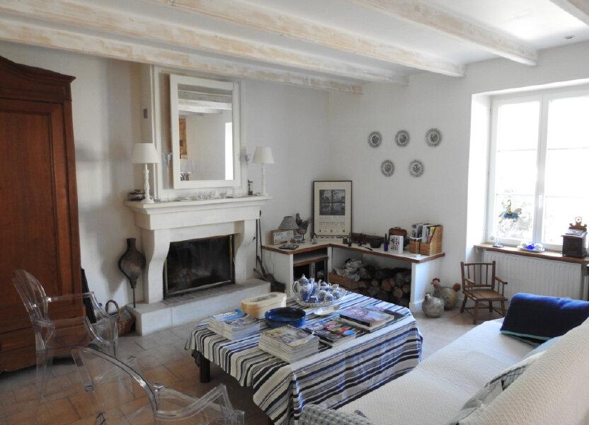 Maison à vendre 168m2 à Celle-Lévescault