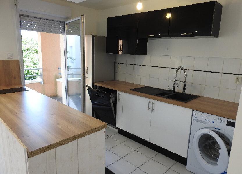 Appartement à louer 64m2 à Poitiers
