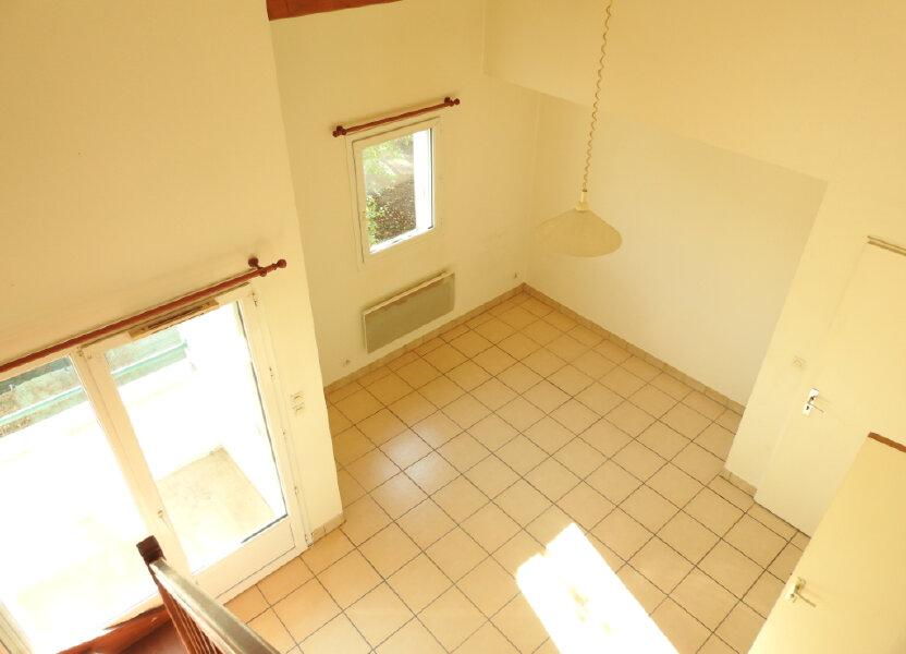 Appartement à louer 38.84m2 à Buxerolles