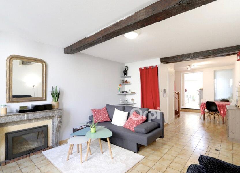 Maison à vendre 91m2 à Poitiers