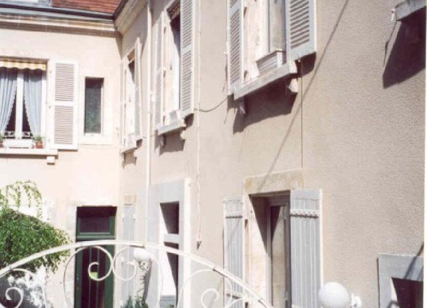 Maison à vendre 350m2 à Poitiers