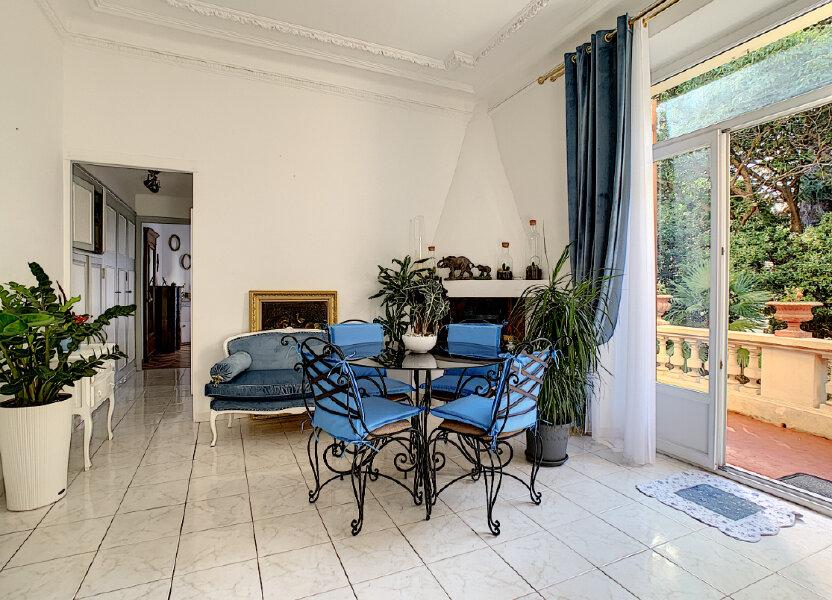 Appartement à vendre 77.39m2 à Cannes