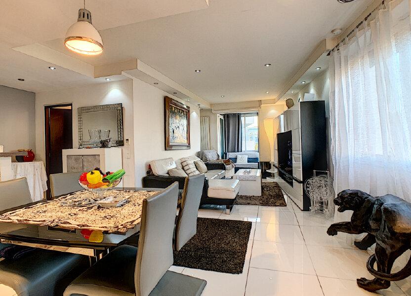 Appartement à vendre 68.51m2 à Cannes