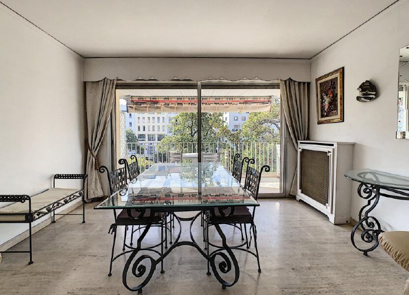 Appartement à vendre 67.44m2 à Cannes