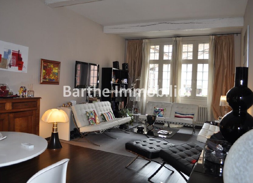 Maison à louer 186m2 à Lisle-sur-Tarn