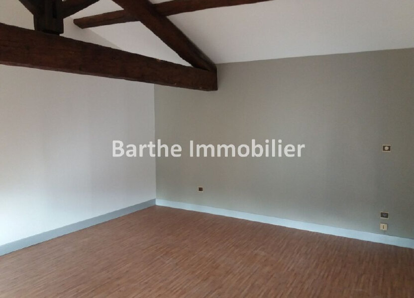 Appartement à louer 35m2 à Gaillac