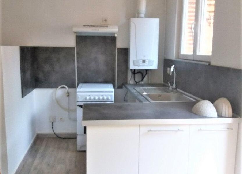 Appartement à louer 50m2 à Gaillac