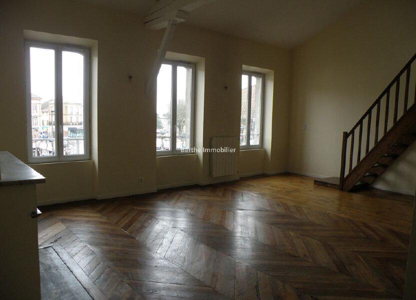 Appartement à louer 60m2 à Gaillac