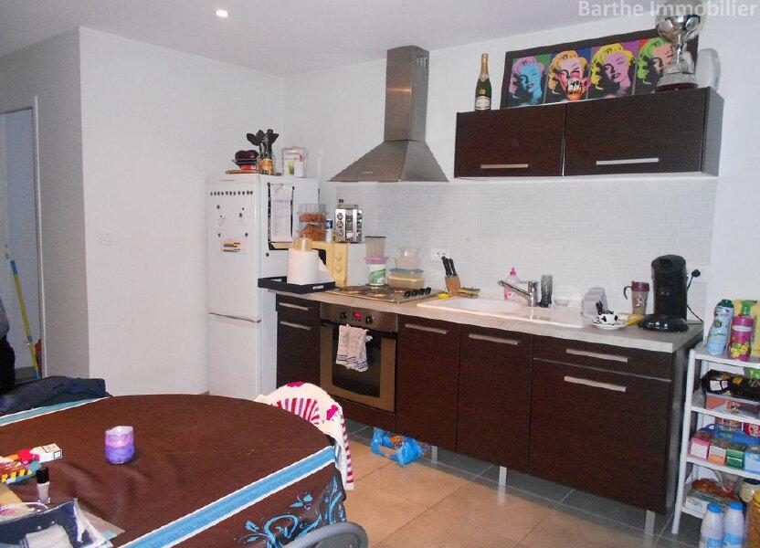 Appartement à louer 57m2 à Gaillac