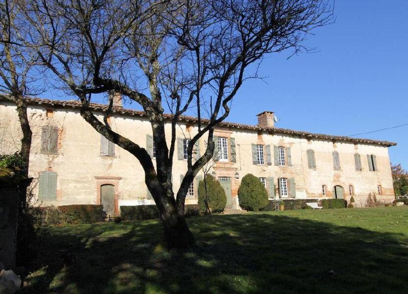 Maison à vendre 485m2 à Montgaillard