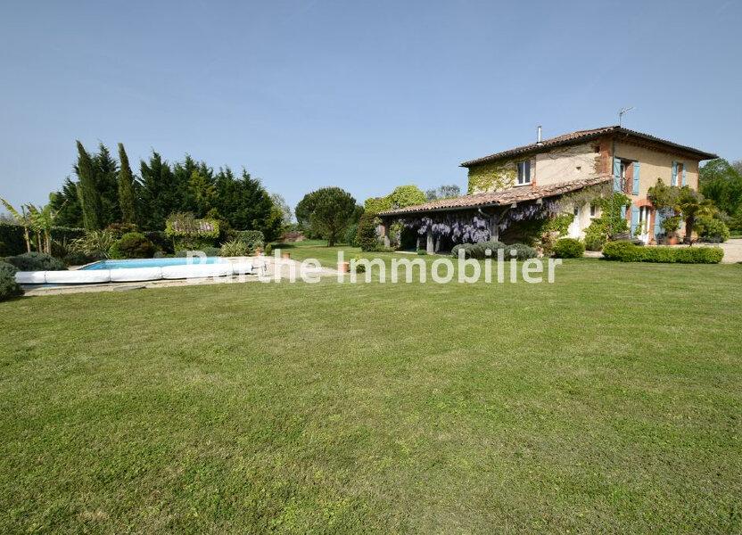 Maison à vendre 190m2 à Saint-Urcisse