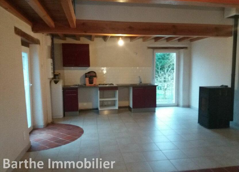 Maison à louer 70m2 à Gaillac