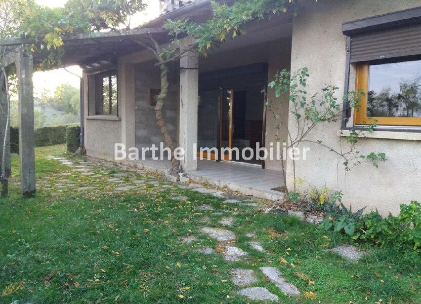 Maison à louer 130m2 à Castelnau-de-Lévis