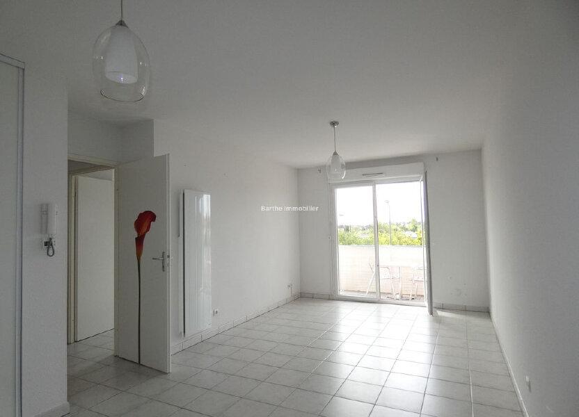 Appartement à louer 43m2 à Gaillac