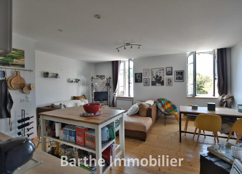 Appartement à vendre 64.7m2 à Gaillac