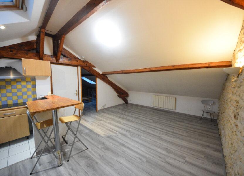 Appartement à louer 24.07m2 à Corbeil-Essonnes