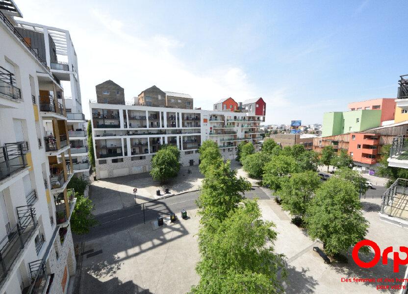 Appartement à vendre 63.45m2 à Limeil-Brévannes