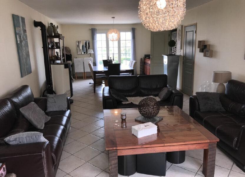 Maison à vendre 154m2 à Armentières-en-Brie