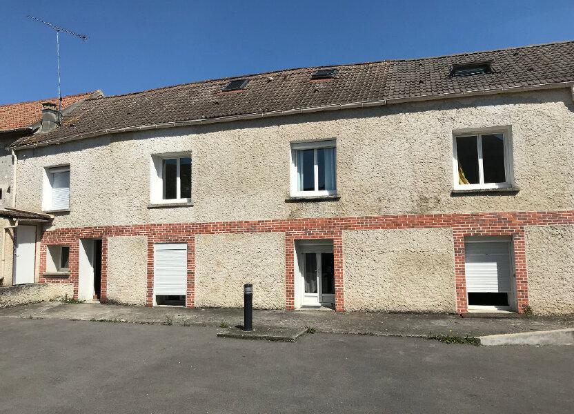 Appartement à vendre 19.25m2 à Crégy-lès-Meaux