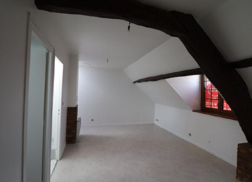 Appartement à louer 29.16m2 à Marchémoret