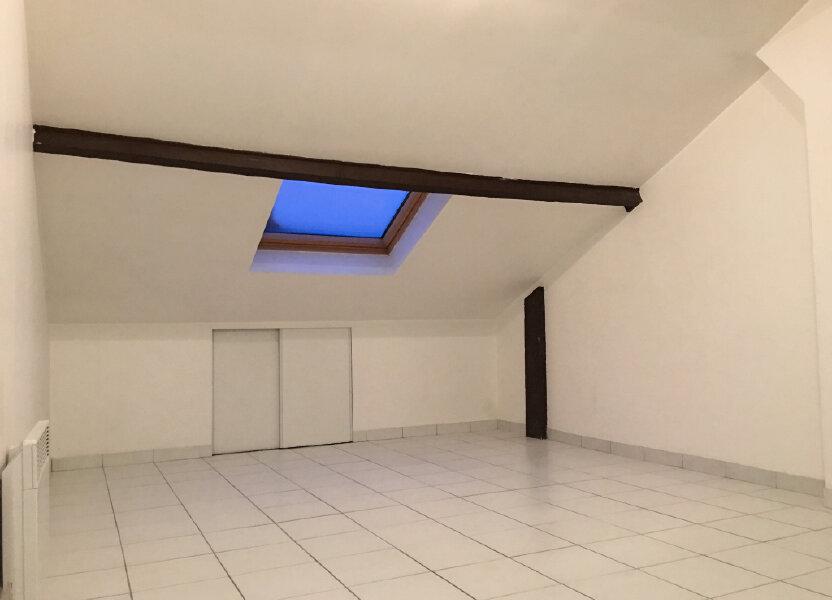 Appartement à louer 34.46m2 à Penchard