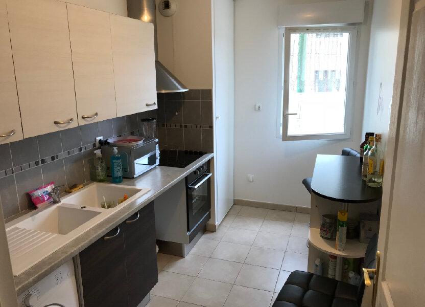 Appartement à vendre 51.37m2 à Meaux